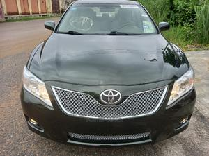 Toyota Camry 2011 Green | Cars for sale in Lagos State, Magodo