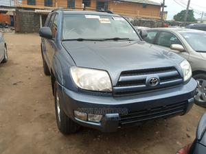 Toyota 4-Runner 2004 Blue   Cars for sale in Lagos State, Isolo