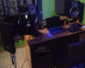 Recording Studio | DJ & Entertainment Services for sale in Lagos State, Alimosho