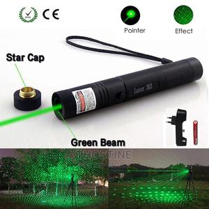 Laser Pen Pointer Green Beam   Stationery for sale in Lagos State, Ikeja
