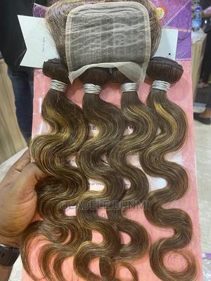 Curly Hair   Hair Beauty for sale in Lagos State, Lagos Island (Eko)