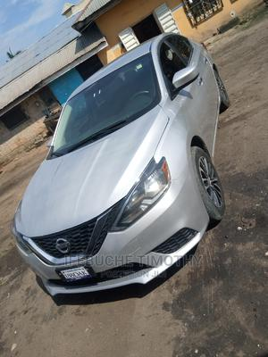 Nissan Sentra 2017 SV Silver | Cars for sale in Akwa Ibom State, Uyo