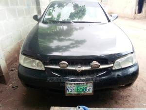 Nissan Altima 2001 Automatic Black | Cars for sale in Lagos State, Alimosho