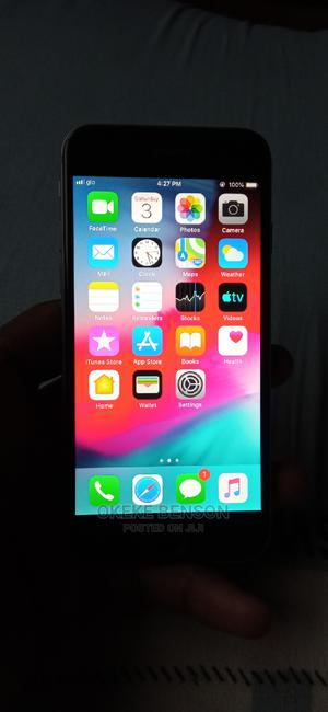 Apple iPhone 6 16 GB Gray | Mobile Phones for sale in Abia State, Aba South
