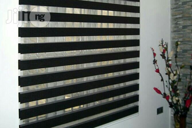 Curtain Blind Interior