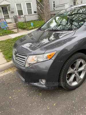 Toyota Venza 2012 Gray | Cars for sale in Lagos State, Ipaja