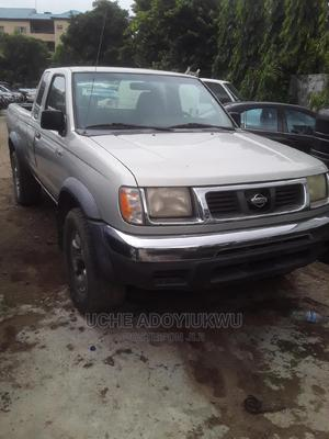 Nissan Frontier 2000 Silver   Cars for sale in Lagos State, Ikeja