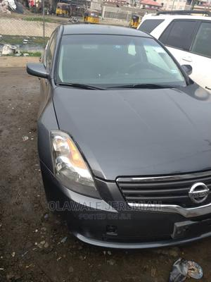 Nissan Altima 2009 3.5 SE Gray | Cars for sale in Lagos State, Gbagada