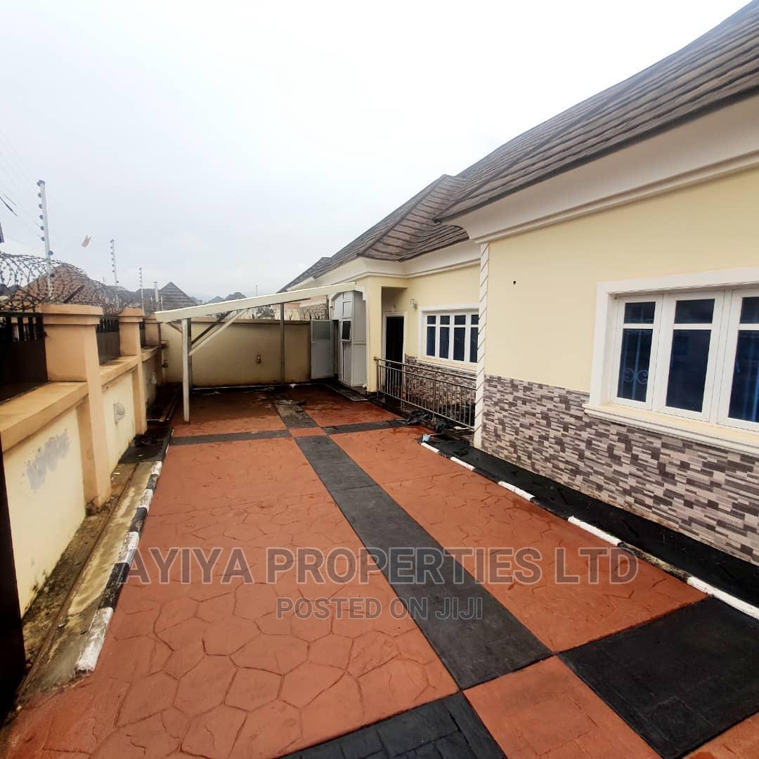 3bdrm Bungalow in Mab Global Estate., Gwarinpa for Sale