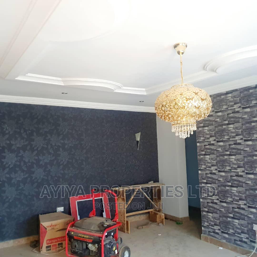 3bdrm Bungalow in Mab Global Estate., Gwarinpa for Sale | Houses & Apartments For Sale for sale in Gwarinpa, Abuja (FCT) State, Nigeria
