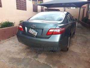 Toyota Camry 2009 Green   Cars for sale in Oyo State, Egbeda
