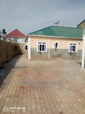 2bdrm Bungalow in Kafe Garden Estate, Gwarinpa for Rent | Houses & Apartments For Rent for sale in Abuja (FCT) State, Gwarinpa