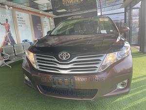 Toyota Venza 2011 V6 AWD Brown | Cars for sale in Abuja (FCT) State, Central Business District