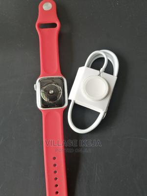 Apple Watch Series 4 40mm GPS | Smart Watches & Trackers for sale in Lagos State, Ikeja