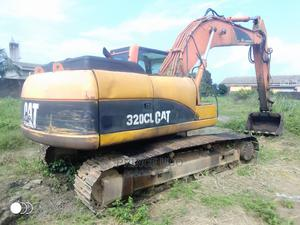320CL Excavator for Sale | Heavy Equipment for sale in Rivers State, Port-Harcourt