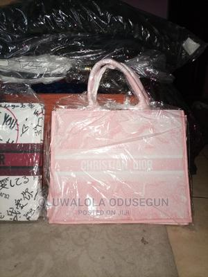 Big Christian Dior Bag   Bags for sale in Lagos State, Mushin