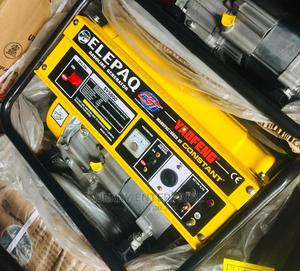 ELEPAQ 3000 Model Pure Copper | Electrical Equipment for sale in Lagos State, Ojo