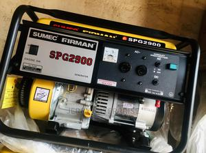 2900 Model With Key Starter Pure Copper | Electrical Equipment for sale in Lagos State, Ojo