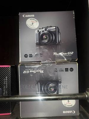 Canon Video Camera   Photo & Video Cameras for sale in Delta State, Warri