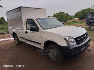 Isuzu D-Max 2006 White   Cars for sale in Kaduna State, Kaduna / Kaduna State