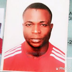 Job Application   Other CVs for sale in Lagos State, Kosofe