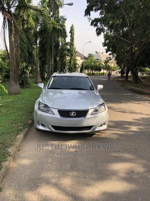 Lexus IS 2010 250 Black   Cars for sale in Abuja (FCT) State, Garki 2