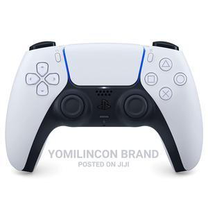 Sony Playstation Dualsense Wireless Controller.   Video Game Consoles for sale in Lagos State, Ikeja