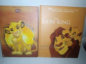 Lion King Children Books and More | Books & Games for sale in Lagos State, Ikeja