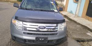 Ford Edge 2010 Silver | Cars for sale in Abuja (FCT) State, Gwagwalada