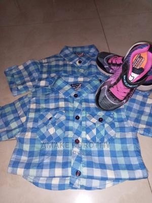 Boys Italian Shirts   Children's Clothing for sale in Abuja (FCT) State, Kubwa