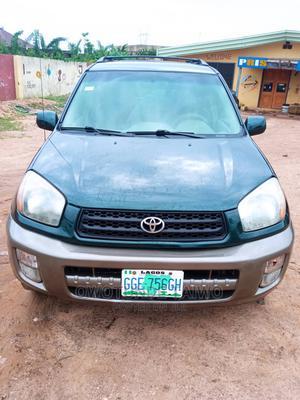 Toyota RAV4 2004 Green | Cars for sale in Osun State, Osogbo