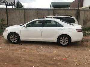 Toyota Camry 2008 2.4 XLE White | Cars for sale in Edo State, Benin City