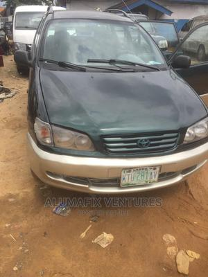 Toyota Picnic 2000 Green | Cars for sale in Rivers State, Port-Harcourt
