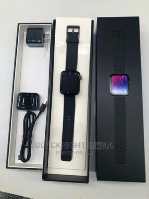 Mi Watch LTE/GPS/WIFI | Smart Watches & Trackers for sale in Lagos State, Alimosho