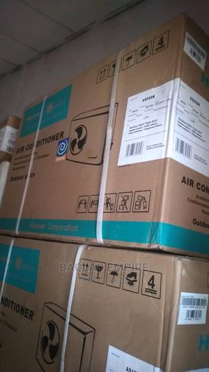 Hisense 1.5hp Inverter Copper Split Air Conditioner | Home Appliances for sale in Lagos State, Lekki