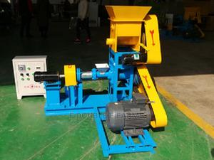 Floating Feed Extruder Operations Training   Farm Machinery & Equipment for sale in Lagos State, Ifako-Ijaiye