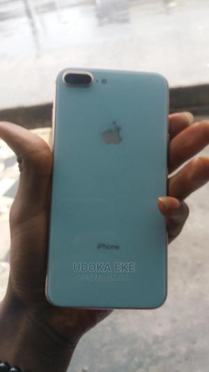 Apple iPhone 8 Plus 64 GB Gold   Mobile Phones for sale in Rivers State, Obio-Akpor