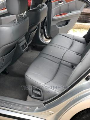 Toyota Avalon 2010 Limited Silver   Cars for sale in Rivers State, Port-Harcourt