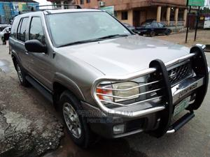 Nissan Pathfinder 2002 Silver | Cars for sale in Akwa Ibom State, Uyo