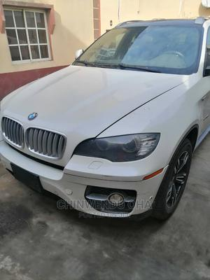BMW X6 2012 White | Cars for sale in Lagos State, Gbagada