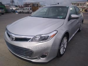 Toyota Avalon 2013 Silver   Cars for sale in Lagos State, Ajah