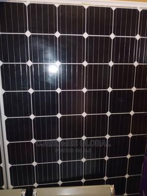 High Quality 250watts Mono Solar Panel | Solar Energy for sale in Lagos State, Ojo