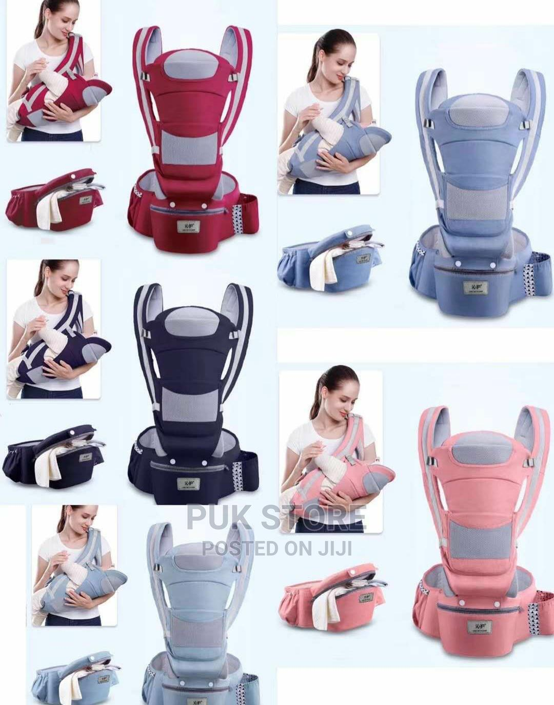 Adorable Baby Carrier