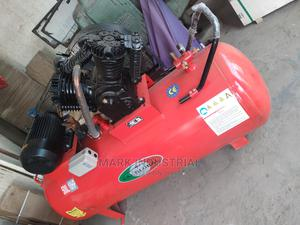 10hp 500L Air Compressor 16 Bar   Heavy Equipment for sale in Lagos State, Ojo