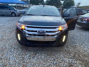 Ford Edge 2013 Blue   Cars for sale in Abuja (FCT) State, Gwarinpa