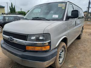 Chevrolet Bus   Buses & Microbuses for sale in Lagos State, Alimosho