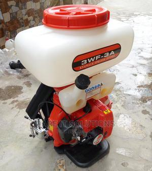 Motorized Sprayer Machine   Farm Machinery & Equipment for sale in Lagos State, Amuwo-Odofin