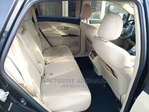 Toyota Venza 2010 AWD Black | Cars for sale in Abuja (FCT) State, Zuba