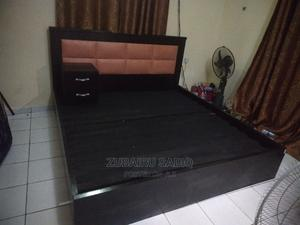 Bed Four and Hafe X Six   Furniture for sale in Abuja (FCT) State, Lugbe District