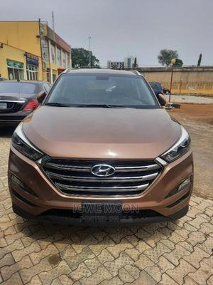 New Hyundai Tucson 2017 Sport FWD Brown | Cars for sale in Abuja (FCT) State, Central Business Dis